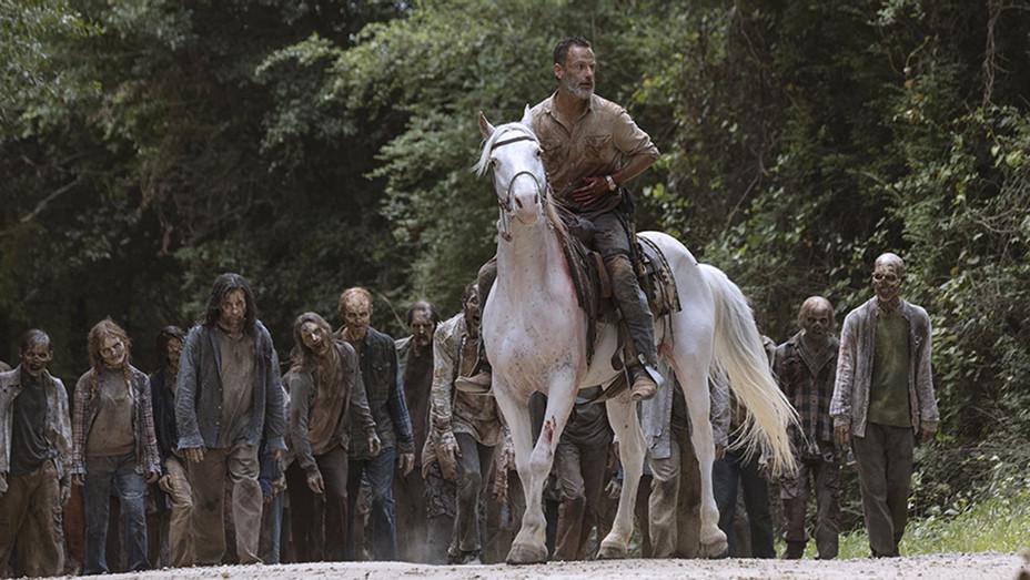 The Walking Dead-Publicity Still 6-H 2018