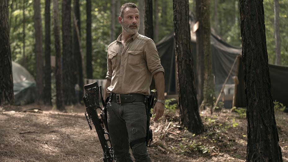 The Walking Dead-Rick -Publicity Still-H 2018