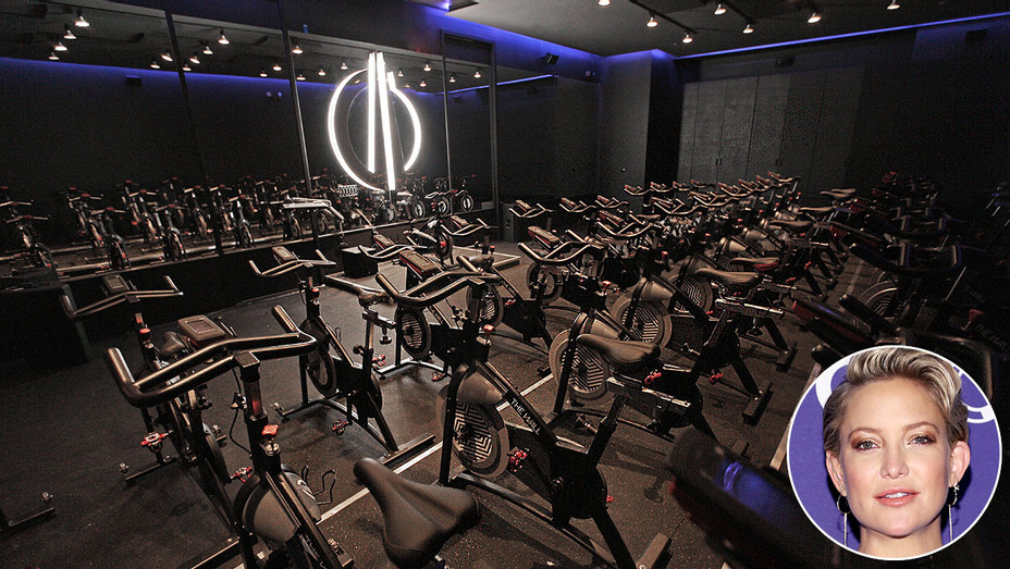 THE WALL fitness boutique_Kate Hudson_inset - Publicity - H 2018