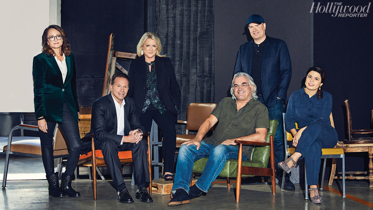 """""""I'm Not Going to Get You a Bear Playing a Tambourine"""": The Producer Roundtable"""
