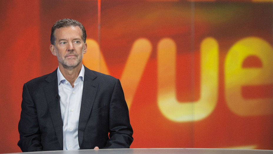 Tim Richards, CEO Vue International