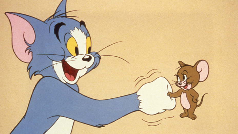 Warner Bros Slates Tom And Jerry Live Action Cgi Movie For December 2020 Holiday Release Hollywood Reporter