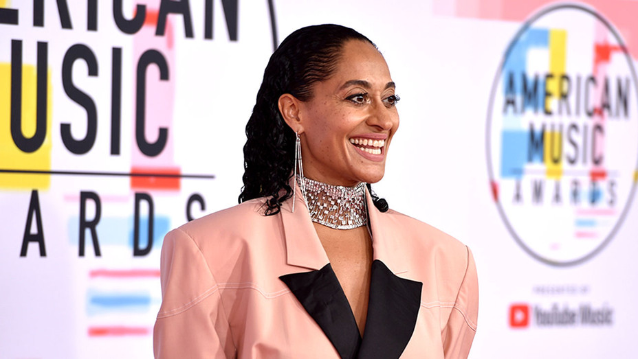 Tracee Ellis Ross-American Music Awards- Getty-H 2018
