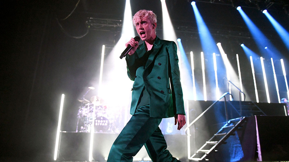 Troye Sivan_Radio City Music Hall - Getty - H 2018
