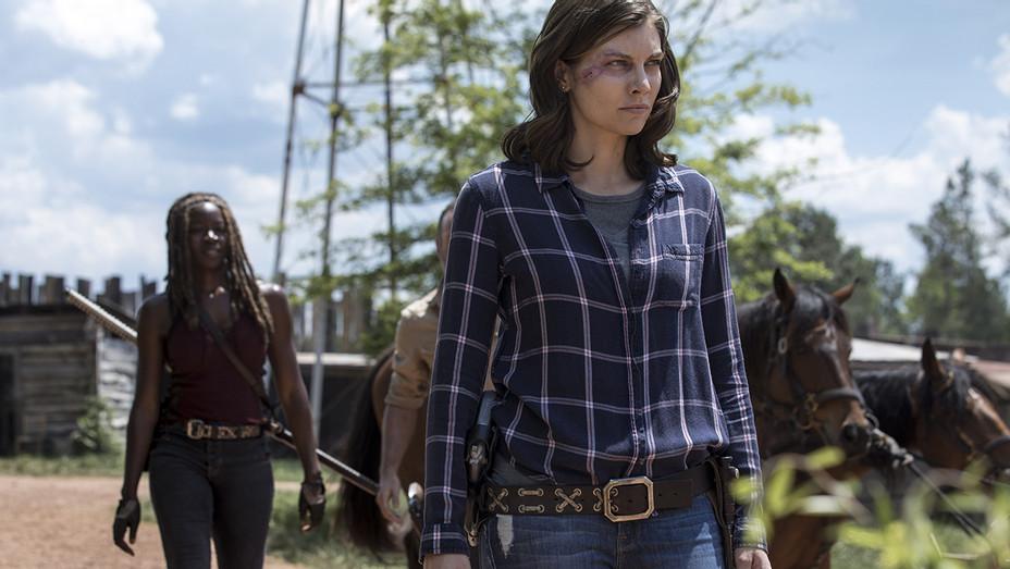 The Walking Dead Season 9 Episode 1 - Publicity - H 2018