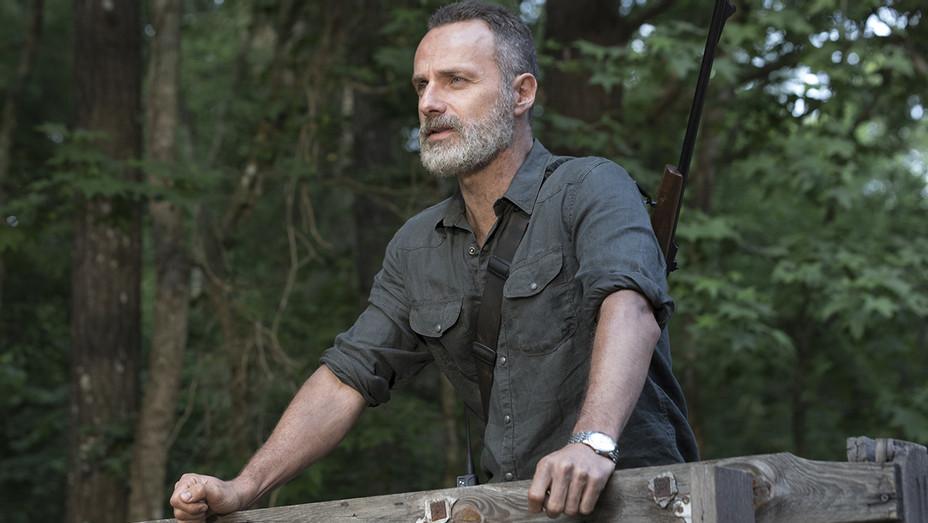 The Walking Dead Season 9 Episode 2 - Publicity - H 2018