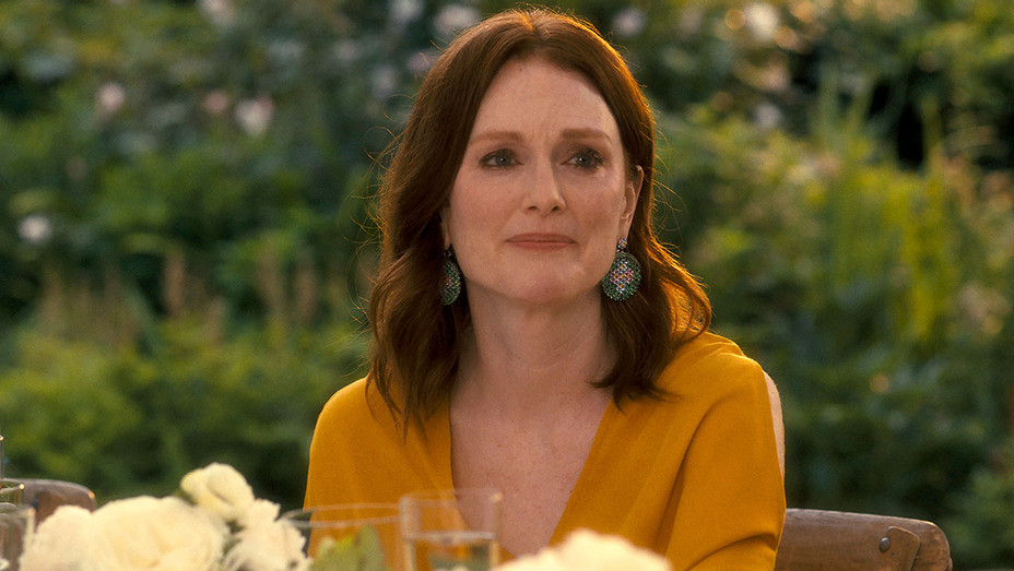 Julianne Moore in After the Wedding - Publicity-H 2018
