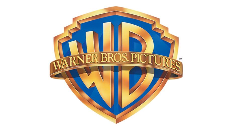 Warner Bros Logo - H - 2018