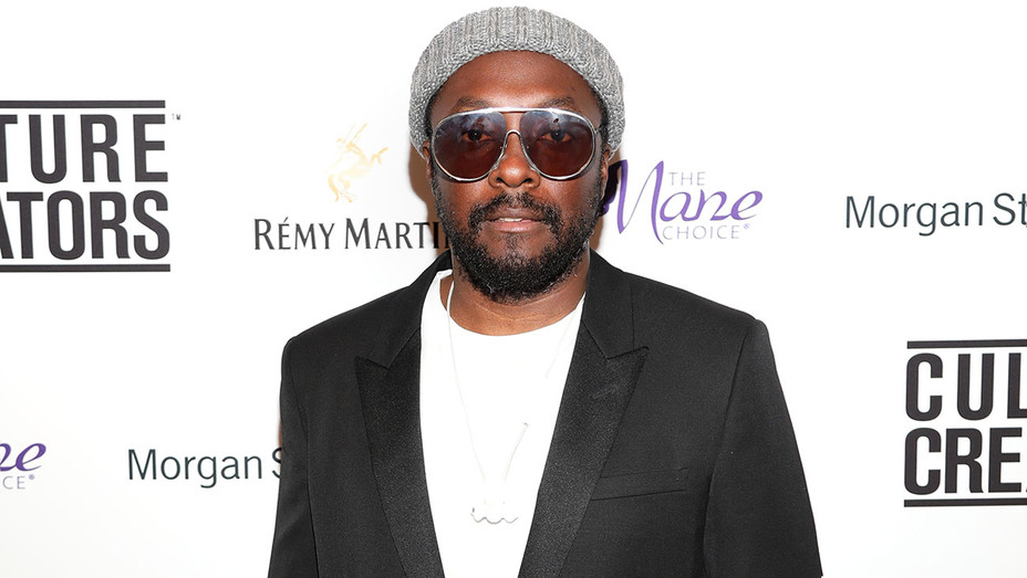 Will.I.Am - Getty - H 2018