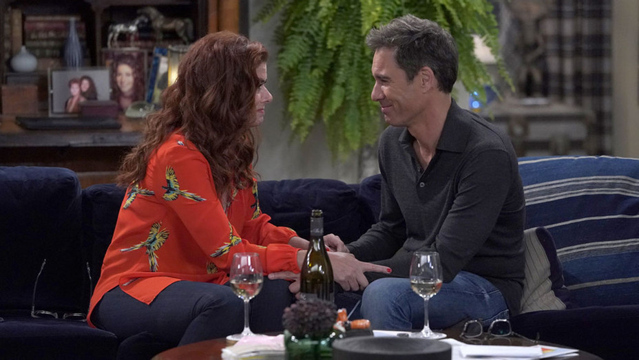 Will and Grace Revival Season 2-Publicity Still-H 2018