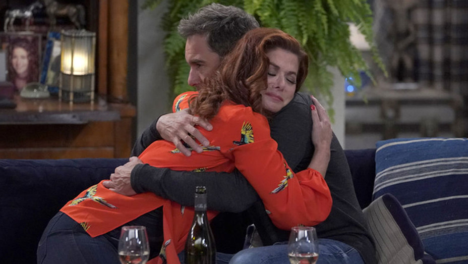 Will and Grace Revival Season 2-Publicity Still 2-H 2018