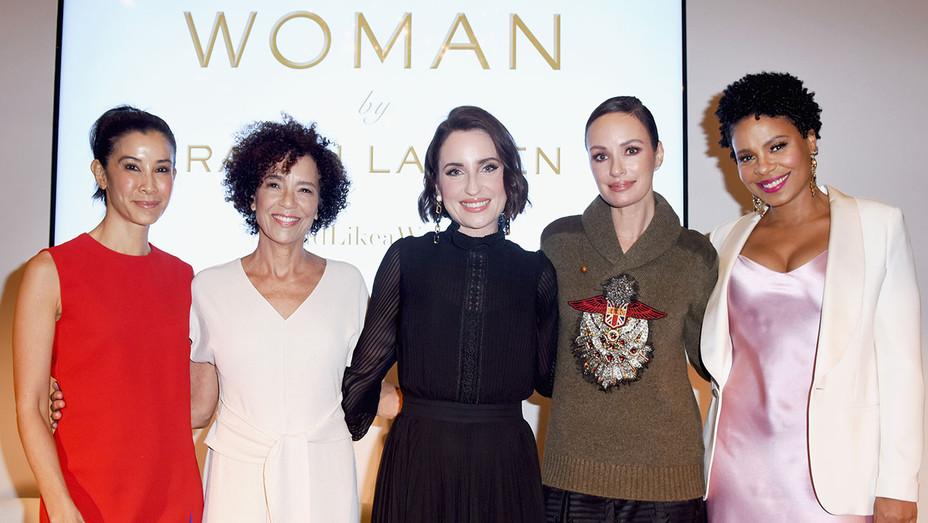 Women in Film Panel-Getty-H 2018