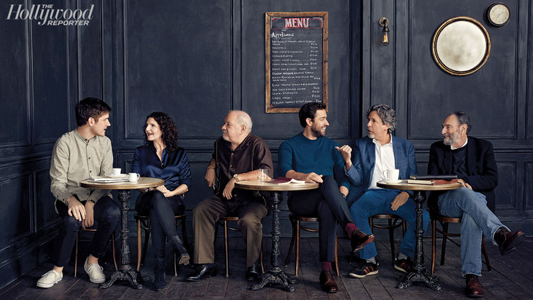 """""""Screenwriting Is Really a Bastardized Form"""": The Writer Roundtable"""