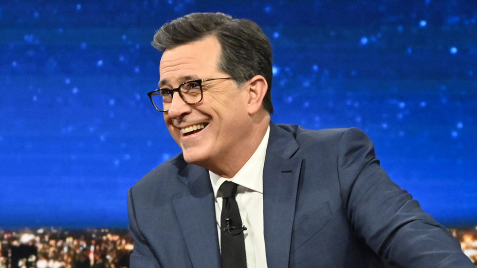 The Late Show with Stephen Colbert - November 20, 2018 - Publicity-H 2018