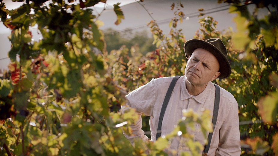 From the Vine Came the Grape - Joe Pantoliano Still 1 - Mythic Productions- Publicity H 2018