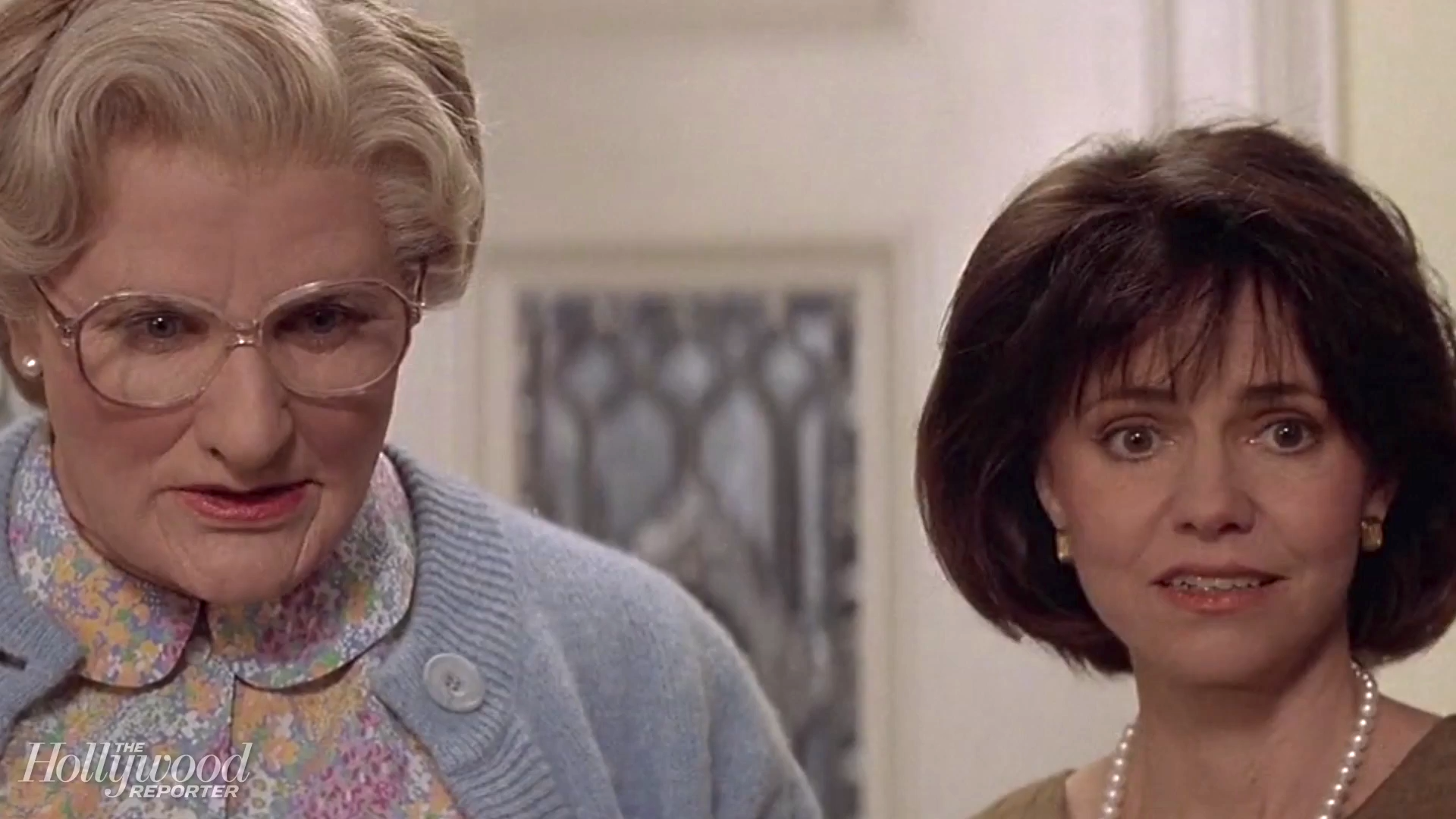 'Mrs. Doubtfire' Anniversary | A Look Back