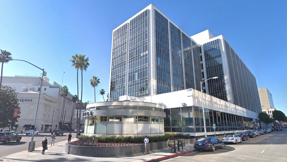 9601 Wilshire Blvd, WME building - Screen Shot 2-H 2018.jpg