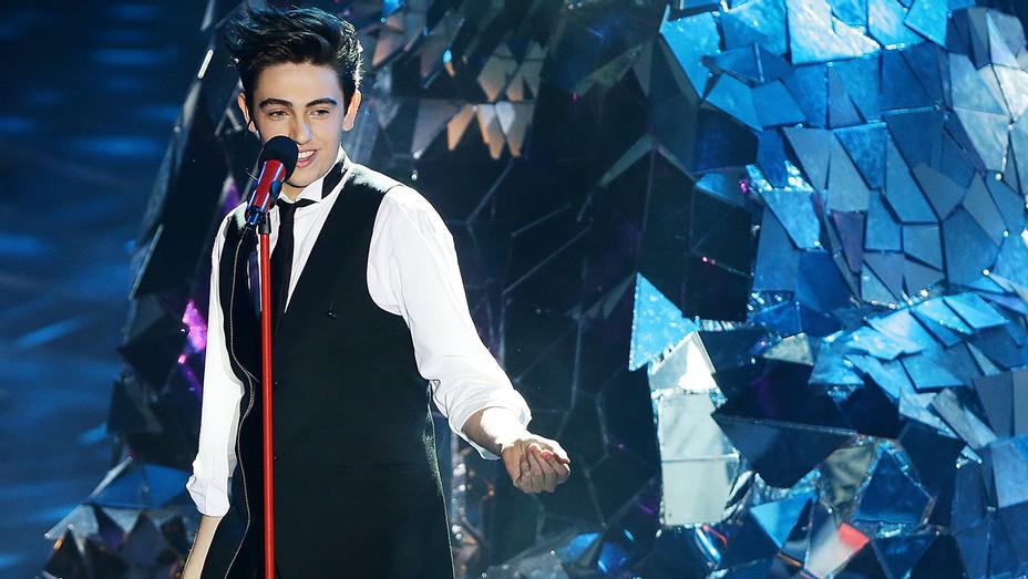Michele Bravi X Factor Italy — Getty — H 2018