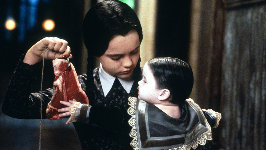 The Hidden Message Of Addams Family Values Hollywood Reporter