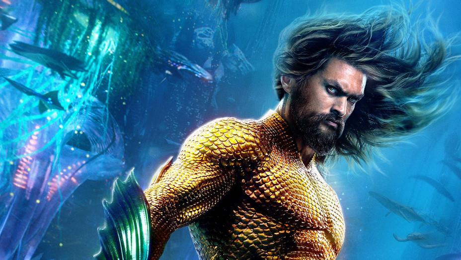 Aquaman - Publicity - H 2018