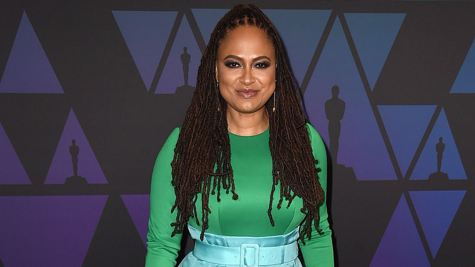 Ava DuVernay at Academy of Motion Picture Arts and Sciences Governors Awards - Getty - H 2018
