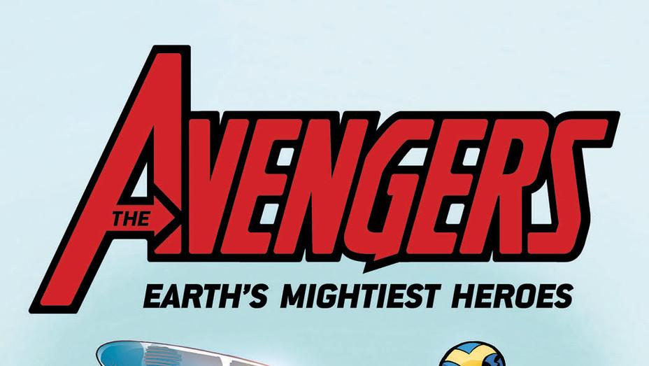Avengers Earth's Mightiest Art - Publicity - P 2018