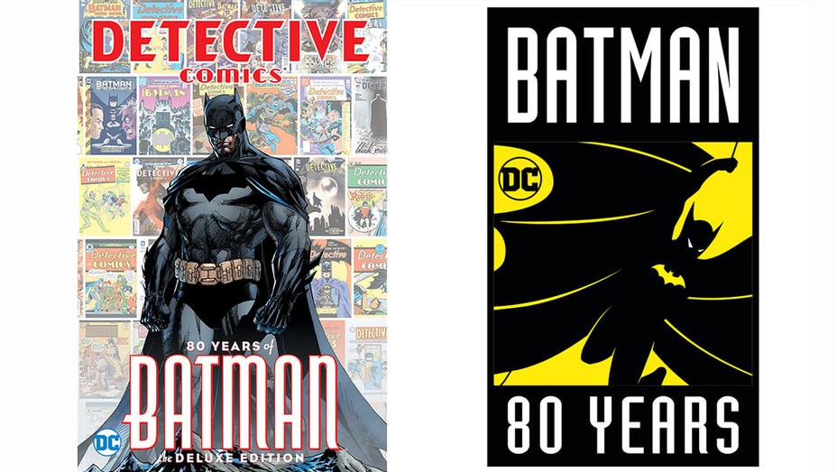 Batman 80th Anniversary-Publicity-H 2018