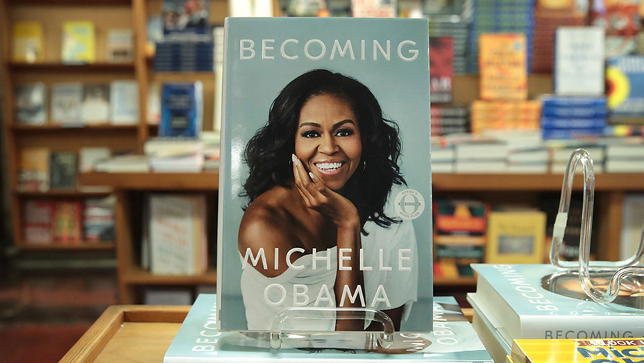 Becoming-Michelle Obama-Getty-H 2018