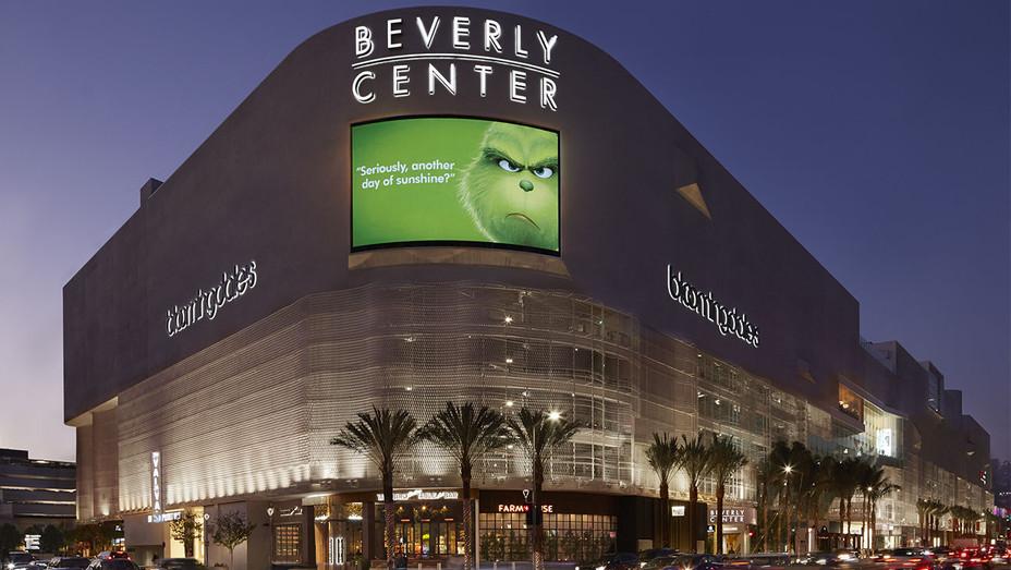 Beverly Center Exterior-Publicity-H 2018