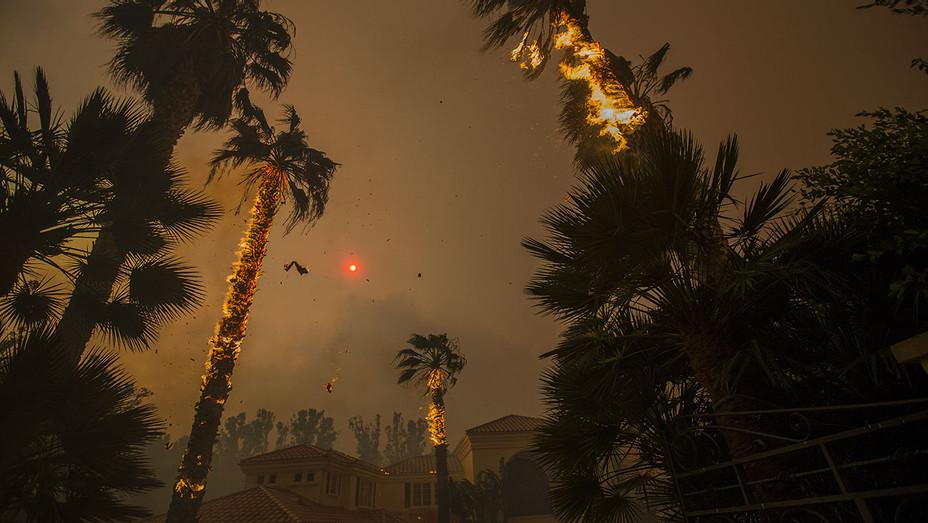 California Wildfire-Getty-H 2018