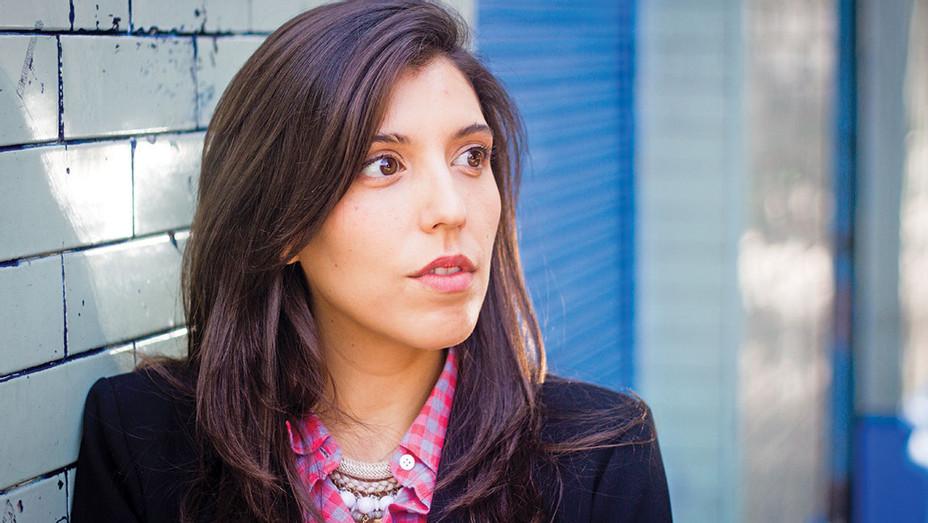 Catalina Aguilar Mastretta by Antonio Cruz - Publicity - H 2018
