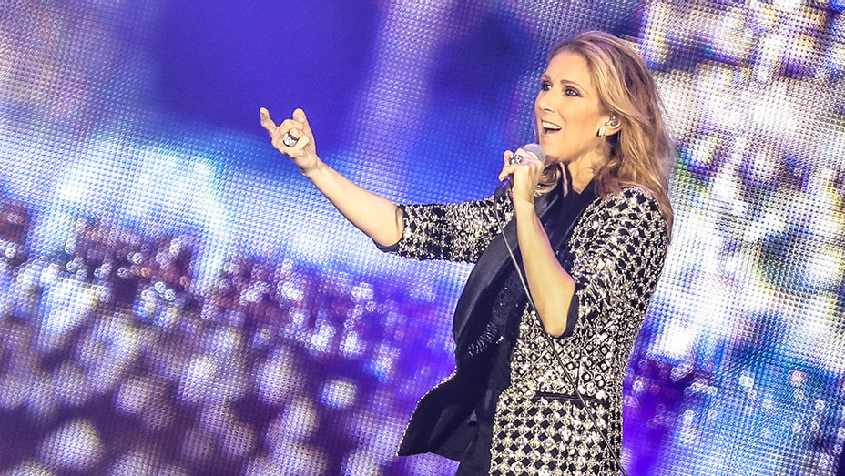 Celine Dion-getty-H 2018