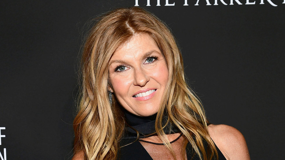 Connie Britton - Getty - H 2018