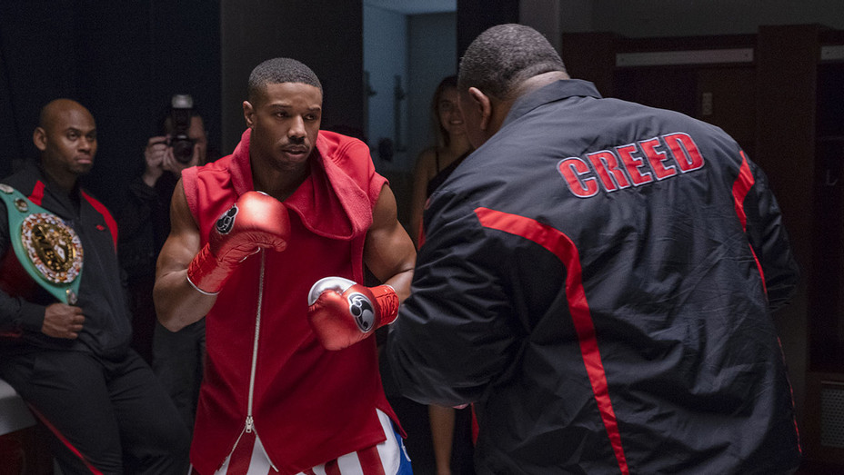 Creed II Still 10 - Publicity - H 2018