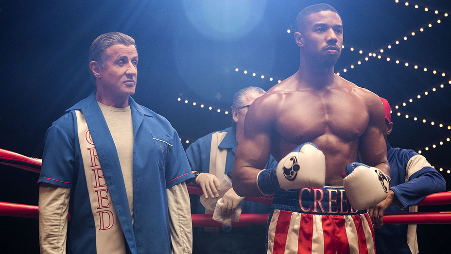 Creed II Still 2 - Publicity - H 2018