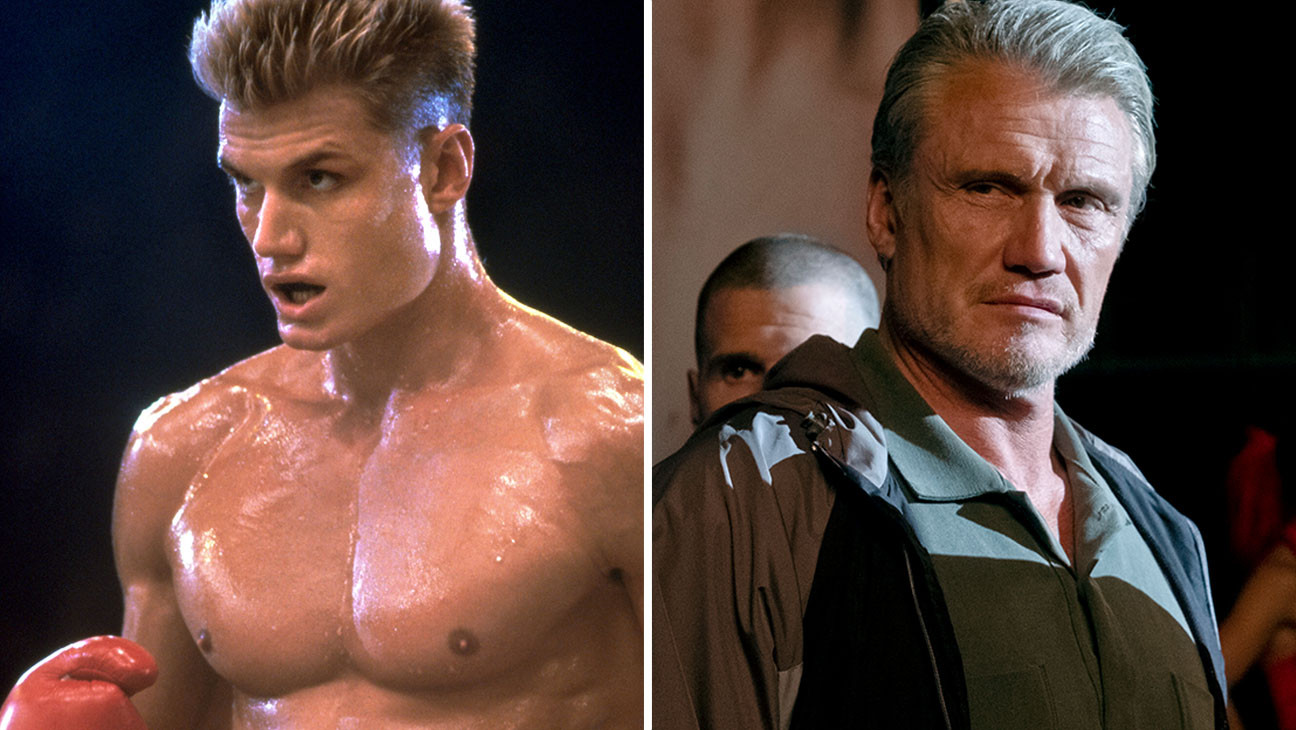 How Dolph Lundgren Turned A Monster Into A Man For Creed Ii Hollywood Reporter
