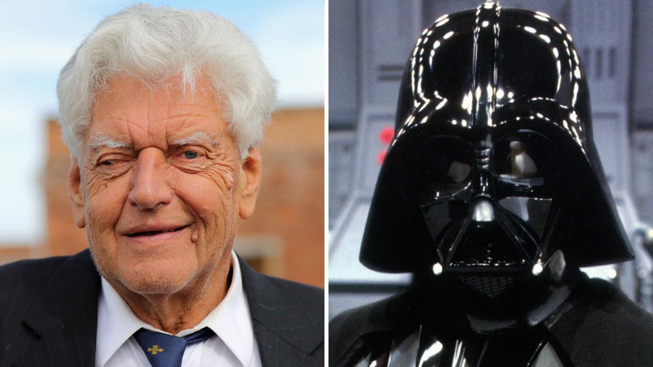David Prowse, Man Behind the Darth Vader Mask, Dies at 85