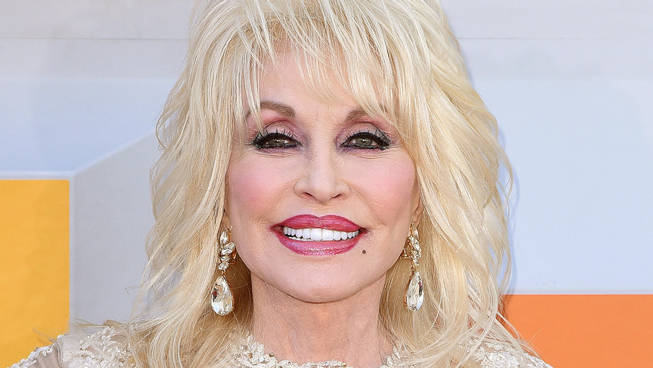 Dolly Parton - Getty - H 2018