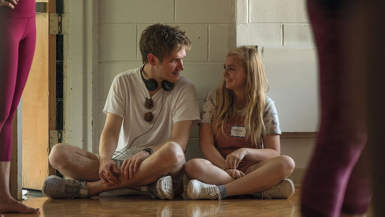 Making of 'Eighth Grade': How Bo Burnham Brought His Anxiety to Screen in the Form of a 13-Year-Old Girl