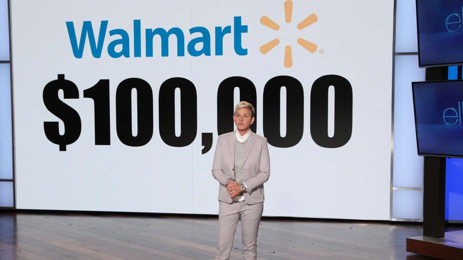 Ellen Walmart - Publicity - H 2018