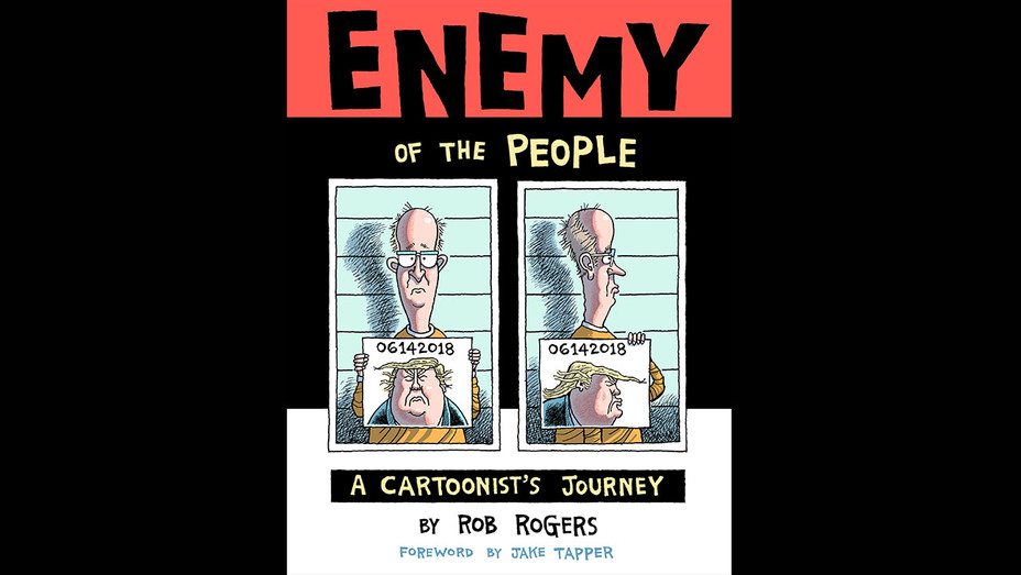 Enemy of The People-Publicity-H 2018