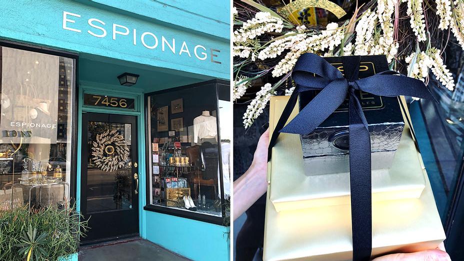 Espionage gifting store-Publicity-Split-H 2018