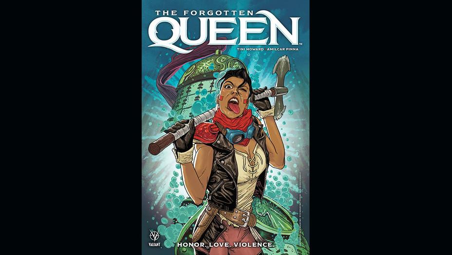 Forgotten Queen Promo-Publicity-H 2018