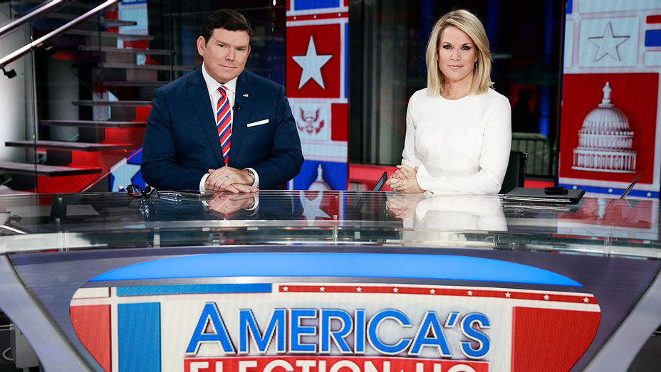 Bret and Martha on Election Night - Fox Publicity 1 -H 2018