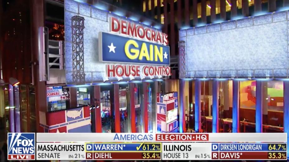 Fox News House Call - H - 2018