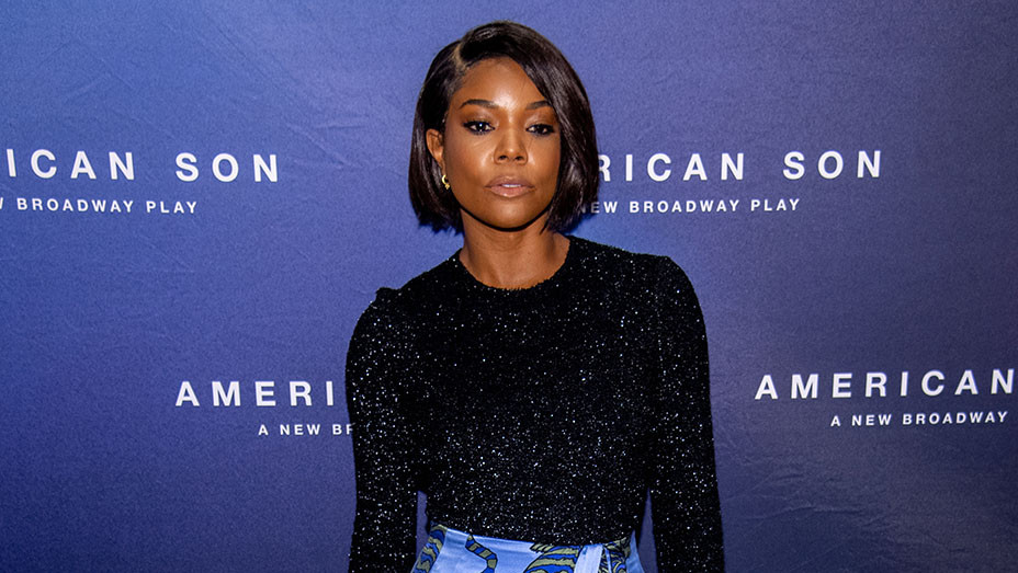 Gabrielle Union_American Son Opening_embed - Getty - EMBED 2018
