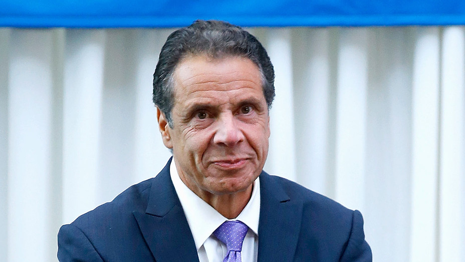 Andrew Cuomo  -  July 18, 2018 - Getty-H 2018