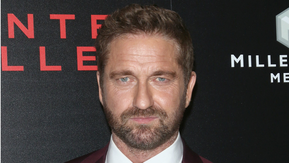 Gerard Butler - Getty - H 2018