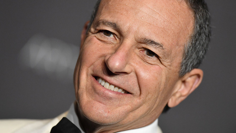 Robert A. Iger attends the 2018 LACMA Art + Film Gala at LACMA  - Getty-H 2018