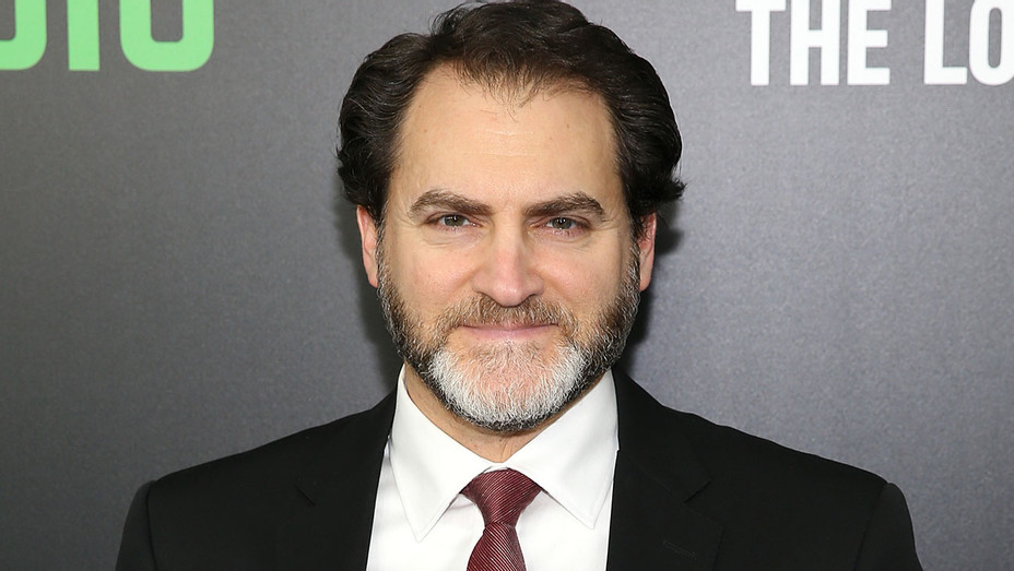 Michael Stuhlbarg attends Hulu's The Looming Tower - Getty-H 2018